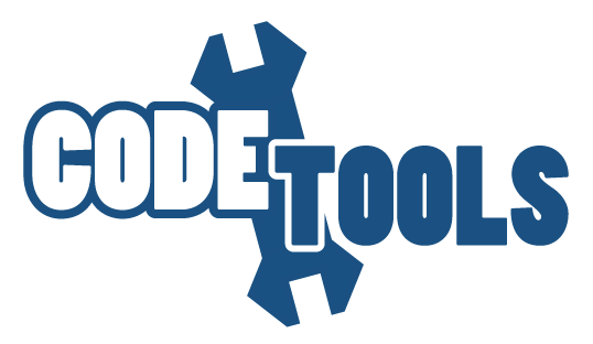 CODE.TOOLS website